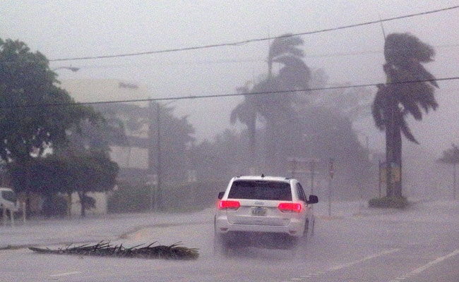 3 Dead As Hurricane Irma Batters Florida