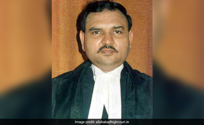 Former Judge Quddusi Seeks Probe Into Phone Tap Leak In Medical Scam Case