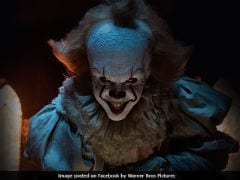 <i>It</i> Box Office Report: Creepy Clown's Tale Is A Hit, Sets A Record