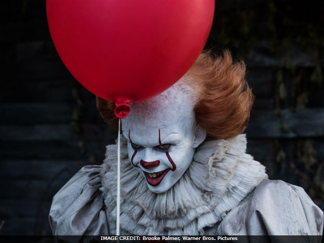 It Movie Review: Bill Skarsgard's Film Is A Waking Nightmare, Surprisingly Effective