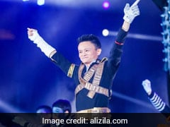 Watch: Alibaba Boss Jack Ma Dancing To Michael Jackson Is The Coolest Billionaire Ever