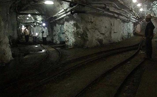 jaduguda underground lab