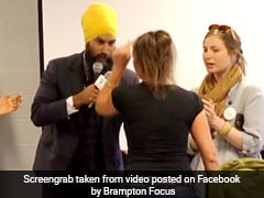 Sikh Politician Who Faced Racist Rant Explains Why He Reacted 'With Love'