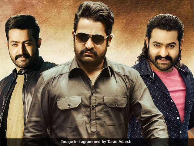 Jai Lava Kusa Box Office Collection: Junior NTR's Film Opens With A Bang, Makes Rs 47 Crore Worldwide