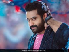 <i>Jai Lava Kusa</i> Teaser: Junior NTR's Kusa Is Same Same But Different From Jai And Lava