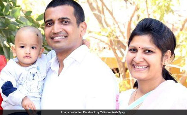 Jain Couple From Madhya Pradesh's Neemuch To Leave 3-Year-Old Daughter To Turn Monks