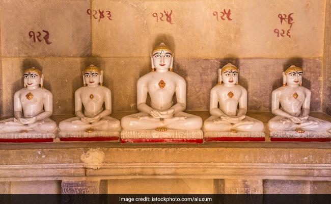 University Of North Texas Establishes Professorship In Jain Studies