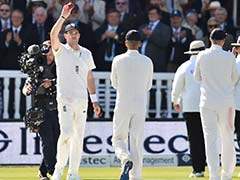 ICC Test Rankings: James Anderson Overtakes Ravindra Jadeja To Take Top Spot