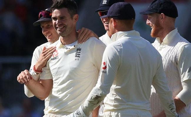 एंडरसन के कमाल से इंग्लैंड ने वेस्टइंडीज से जीती सीरीज