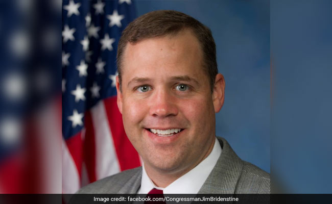 US President Donald Trump Names Former Navy Aviator To Head NASA