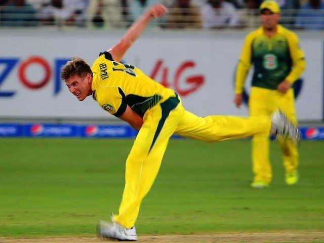 India vs Australia: IPL, T20 World Cup Experiences Will Hold Us In Good Stead, Says James Faulkner