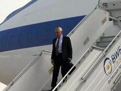 LIVE: Pentagon Chief James Mattis To Meet PM Modi, Nirmala Sitharaman During India Visit