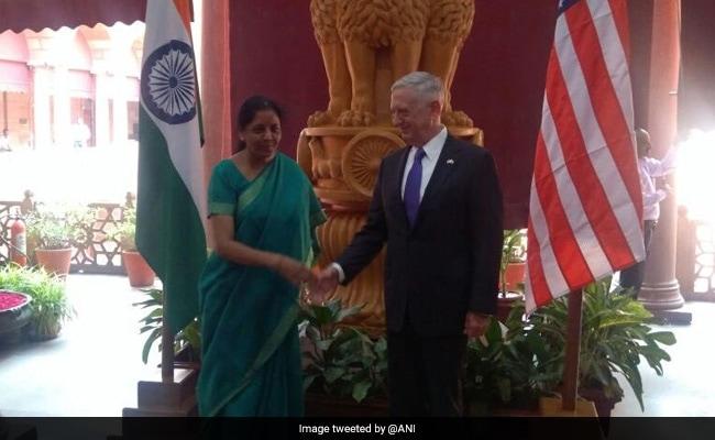 पाकिस्तान अगर आतंकवाद का पनाहगाह न बने तो भारत से मिल सकता है आर्थिक लाभ : अमेरिकी रक्षा मंत्री