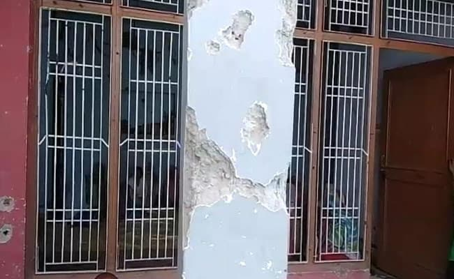 Schools Closed For A Week Due To Pak Firing In Jammu And Kashmir's Arnia