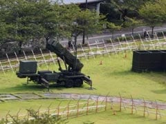 Japan Deploys New Missile Defence System To Counter North Korea Threat