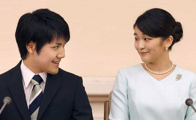 Japan Princess Announces Engagement With A Commoner