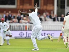 West Indies Name Unchanged Squad For Zimbabwe