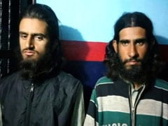 2 Terrorists Who Attacked Patrol Near Jammu And Kashmir Tunnel Arrested