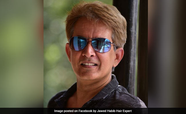 Case Registered Against Hair Stylist Jawed Habib For 'Insulting' Hindu Gods