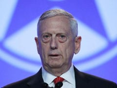 Indo-US Defense Relationship Not At Exclusion Of Others: US Defence Secretary Jim Mattis