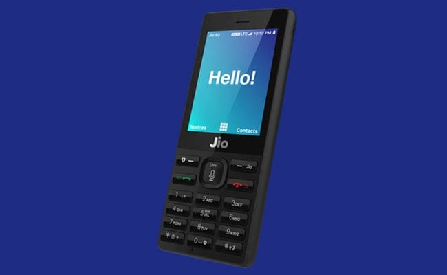 Jio's Rs 153 Plan Now Offers 1 GB Data Daily, Unlimited Calling For Jio Phone Users