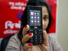 JioPhone Now Available On MobiKwik Wallet