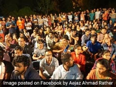 Students Defy JNU Administration Order, Conduct 'GSCASH' Gender Committee Elections