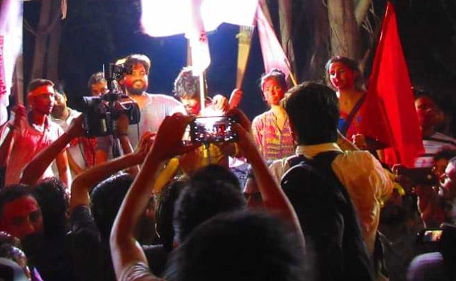 Left Alliance Wins JNU Students Union Elections; 3 Key Takeaways
