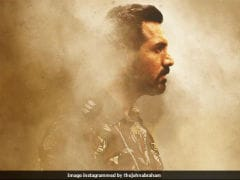 John Abraham Avoids Clash With <i>Padmavati</i>, Will Take On  Rani Mukerji's <i>Hichki</i>