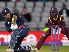 ENGvsWI ODI: इंग्लैंड से 7 विकेट से हारा वेस्टइंडीज, अब वर्ल्डकप 2019 के लिए करना होगा क्वालिफाई