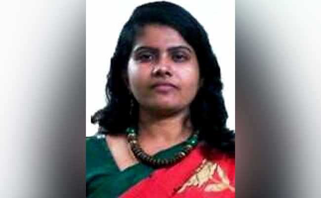 Woman professor stabbed inside varsity in TN