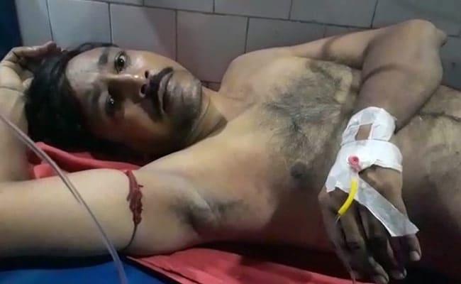 Journalist Shot At, Robbed In Bihar. Attacker Arrested