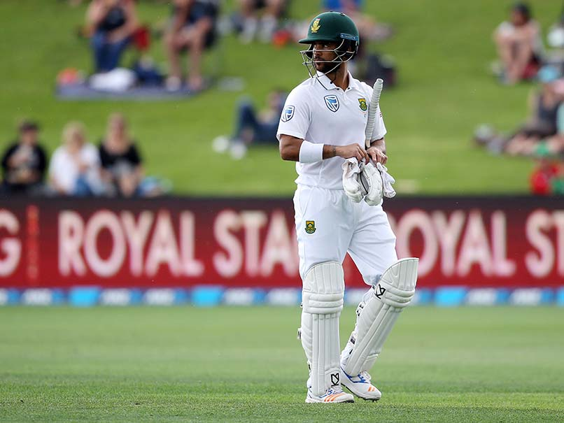 JP Duminy calls time on Test career