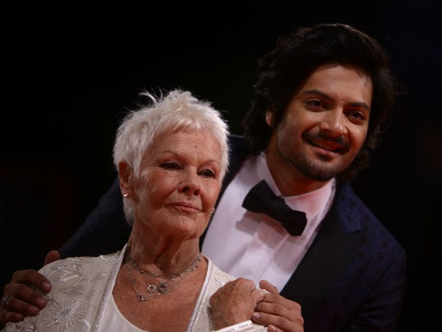 Victoria And Abdul: A 130-Year-Old Story For Our Times, Starring Judi Dench And Ali Fazal