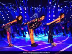 Varun Dhawan's <i>Judwaa 2</i> Paints Box Office Green Despite Poor Reviews