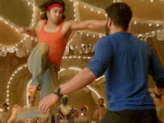 <i>Judwaa 2</i>: How Varun Dhawan And Vivan Bhatena Filmed The Fight Scenes