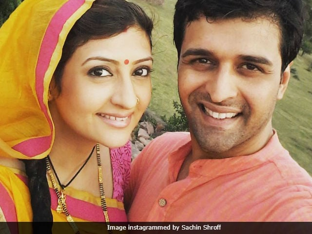 Juhi Parmar May File For Divorce From Husband Sachin Shroff: Report