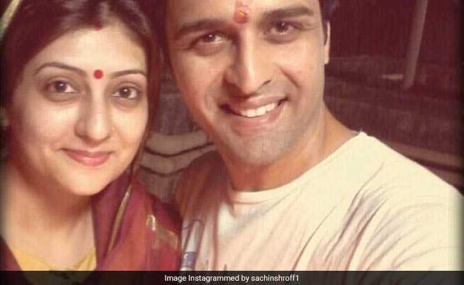 Juhi Parmar और सचिन श्रॉफ लेने जा रहे Divorce, 8 साल पहले सेट पर हुआ था प्यार