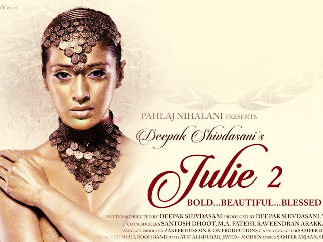 Julie 2 Trailer
