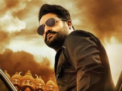 <i>Jai Lava Kusa</i> Box Office Collection: Junior NTR's Film Is At 100 Crore And Counting On Day 6