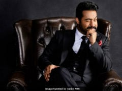 Junior NTR On <i>Jai Lava Kusa</i> And Hosting <i>Bigg Boss</i> Telugu