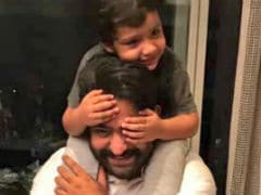 Junior NTR Says His Three-Year-old Son Taught Him To Be To 'Genuine' In Life