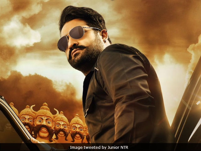 Jai Lava Kusa Box Office Collection: Junior NTR's Film Is At 100 Crore And Counting On Day 6