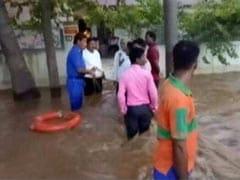 नहर की दीवार टूटी, जांच जारी, लेकिन केंद्र और बिहार सरकार में वाकयुद्ध शुरू