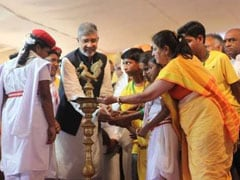 Survivors Join Nobel Laureate Kailash Satyarthi's '<i>Bharat Yatra</i>' Against Child Abuse