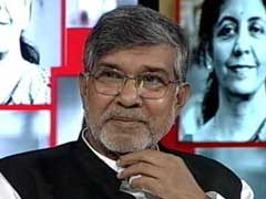 Democracy Shrinks When Voices Are Suppressed: Kailash Satyarthi On Jamia Crackdown