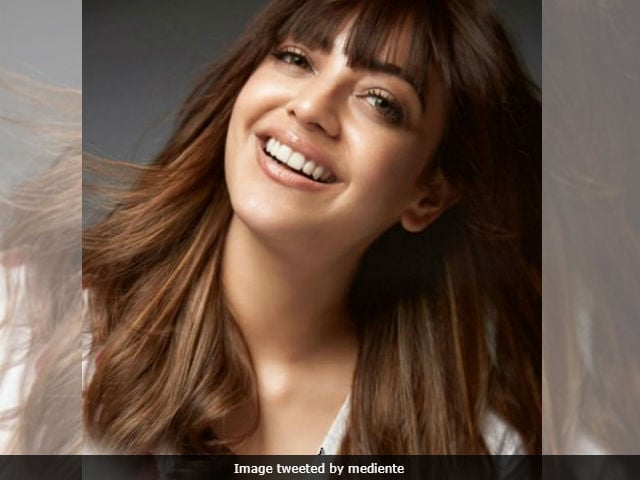 Kajal Aggarwal Takes Over From Kangana Ranaut In Tamil Remake Of Queen