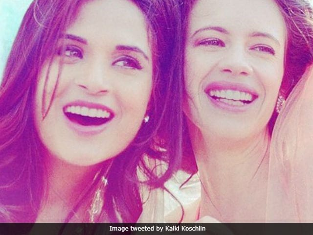 Keeping Up With Kalki Koechlin: Her Line-Up Of Films