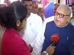 Age, Not Performance Why I Am Stepping Down: Kalraj Mishra On Cabinet Reshuffle