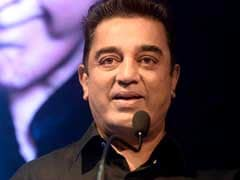 Kamal Haasan Hints Political Launch May Be On Birthday, Says 'Get Ready'